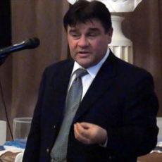 председатель Оргкомитета «Российской партии «Народный Центр» А.И. Рязанов